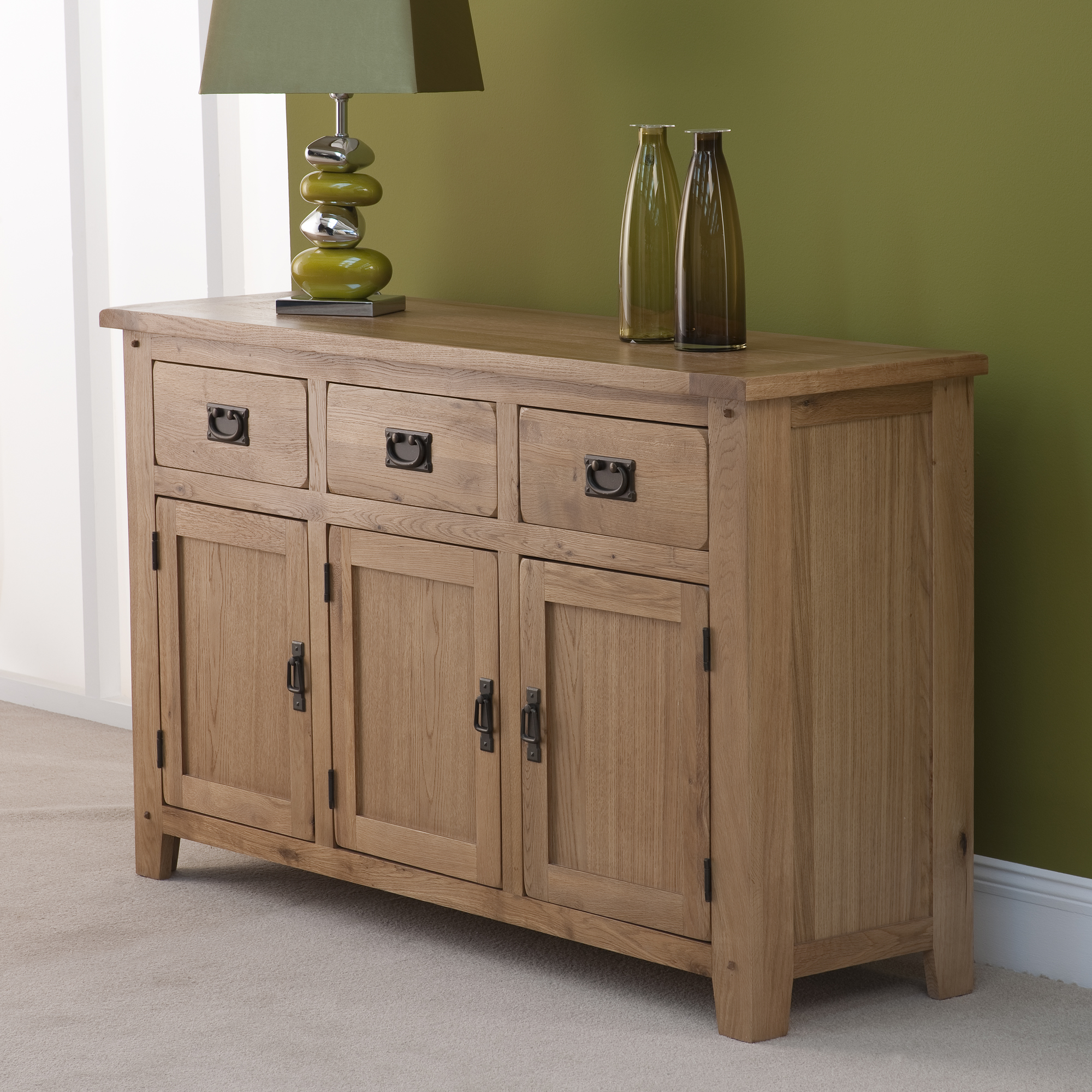 everything you need to know about a dining room sideboard -